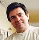 アレクサンドル・イワノヴィチ・ボンダレンコ